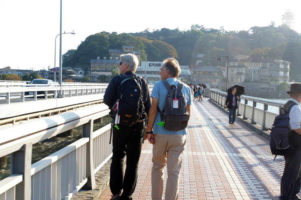 DSO in Japan日記。鎌倉から江ノ島の休日。_c0180686_10044814.jpg