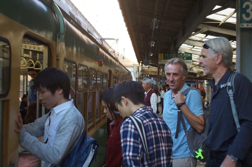 DSO in Japan日記。鎌倉から江ノ島の休日。_c0180686_10050666.jpg