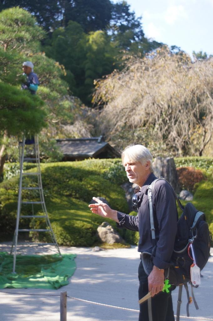 DSO in Japan日記。鎌倉から江ノ島の休日。_c0180686_10063372.jpg