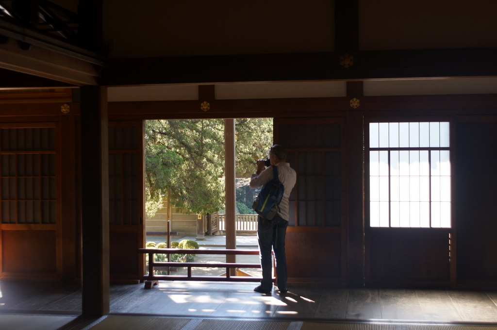 DSO in Japan日記。鎌倉から江ノ島の休日。_c0180686_10070028.jpg