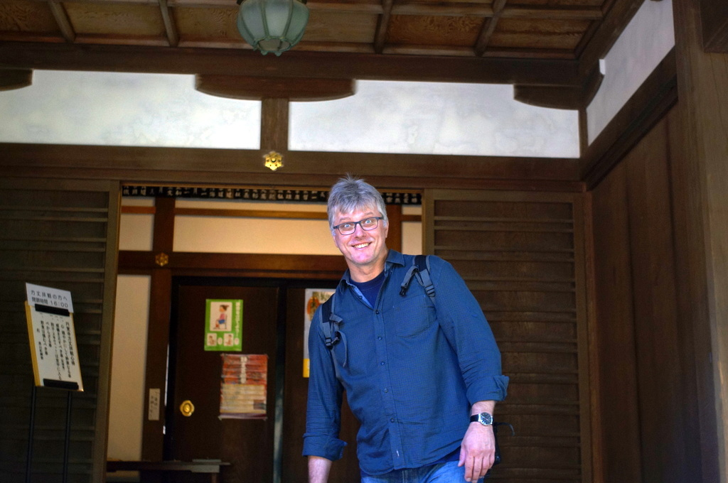 DSO in Japan日記。鎌倉から江ノ島の休日。_c0180686_10070737.jpg