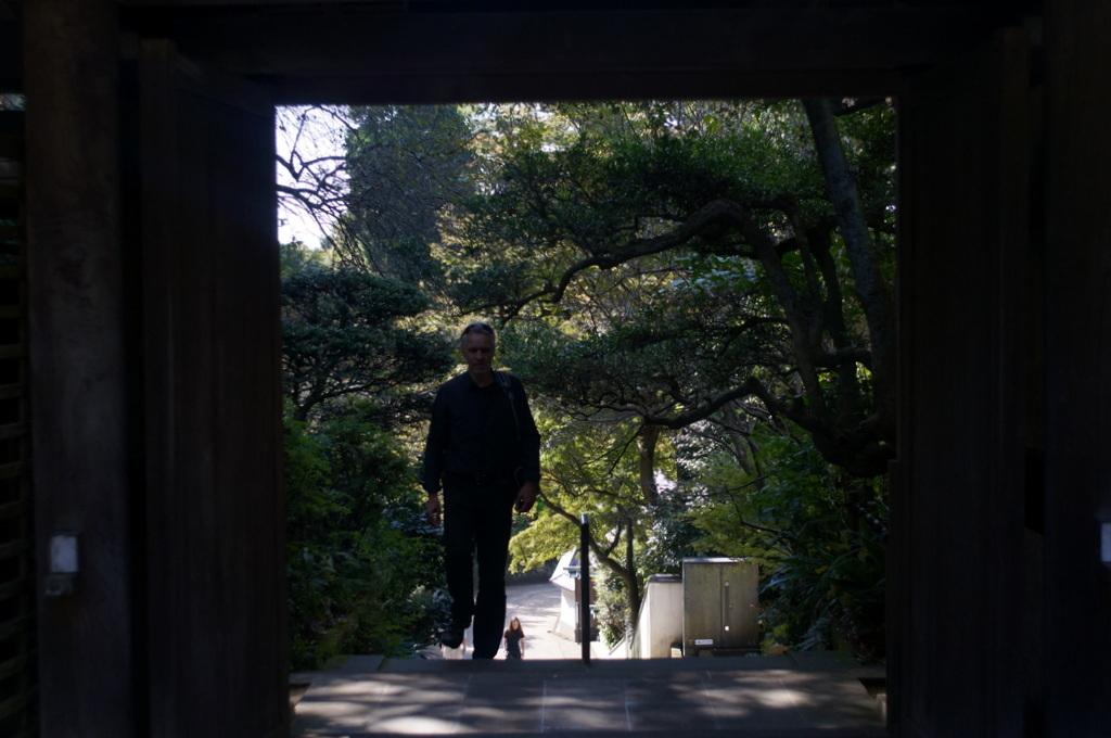 DSO in Japan日記。鎌倉から江ノ島の休日。_c0180686_10071160.jpg