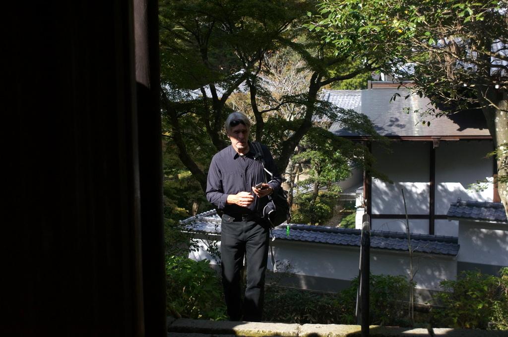 DSO in Japan日記。鎌倉から江ノ島の休日。_c0180686_10071535.jpg