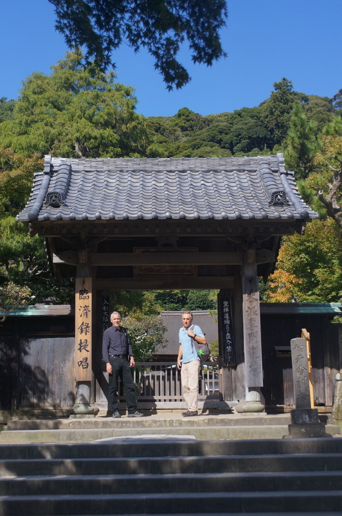 DSO in Japan日記。鎌倉から江ノ島の休日。_c0180686_10071925.jpg
