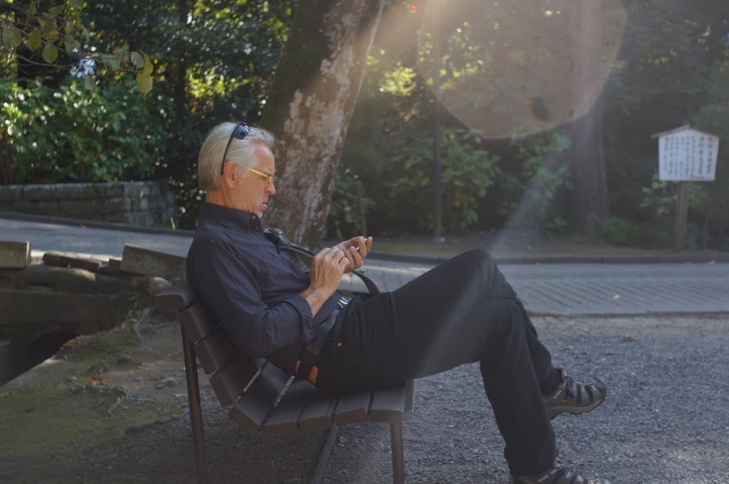 DSO in Japan日記。鎌倉から江ノ島の休日。_c0180686_10072104.jpg