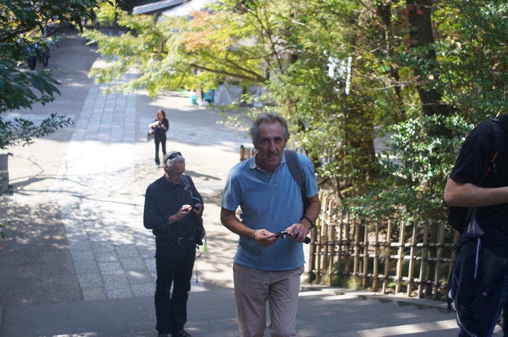 DSO in Japan日記。鎌倉から江ノ島の休日。_c0180686_10073056.jpg