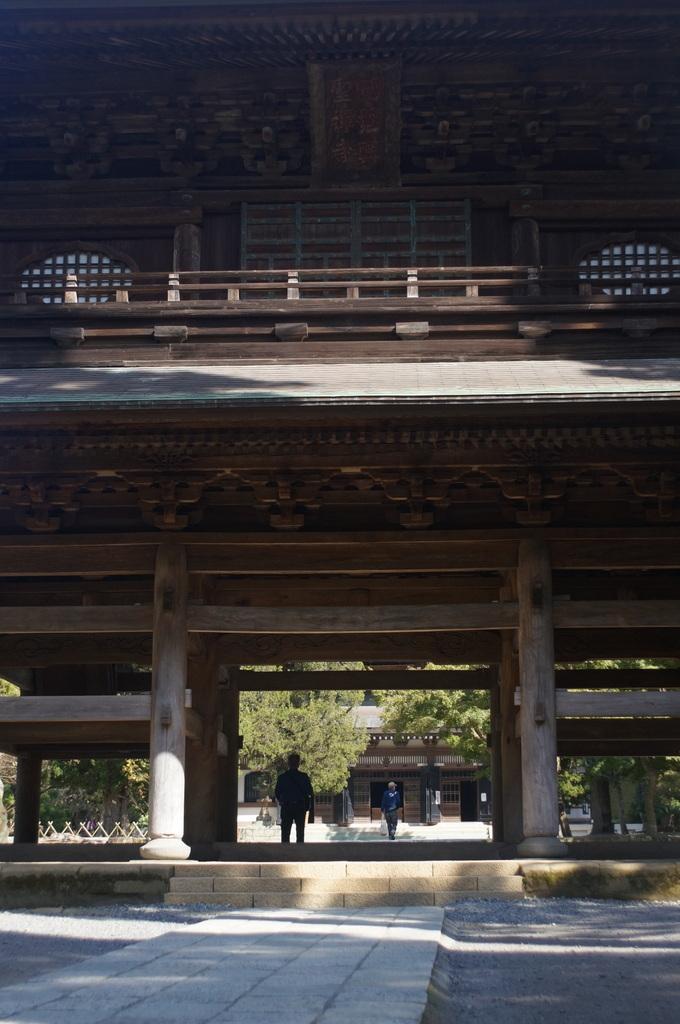 DSO in Japan日記。鎌倉から江ノ島の休日。_c0180686_10073444.jpg