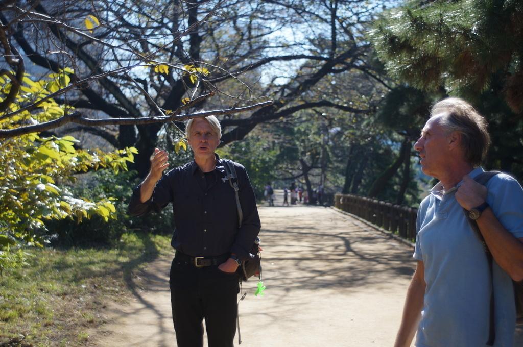 DSO in Japan日記。鎌倉から江ノ島の休日。_c0180686_10080184.jpg