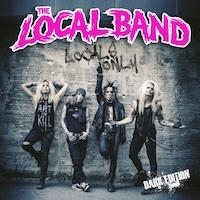 あのThe Local BandがいよいよCDデビュー!_b0233987_19322158.jpg