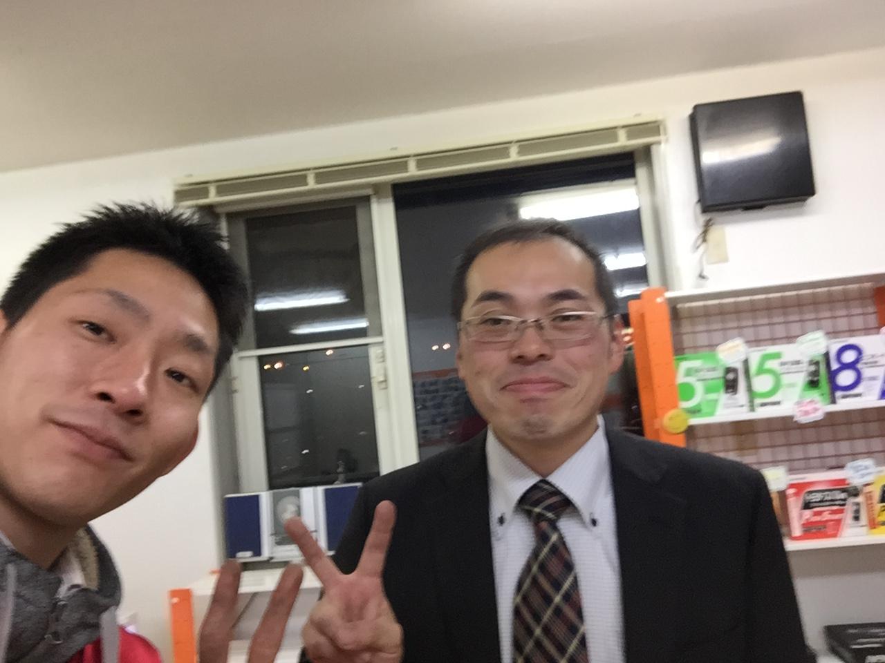 11月14日(土)アウトレット☆ステップワゴンS様納車☆ウィッシュN様納車☆_b0127002_20185489.jpg