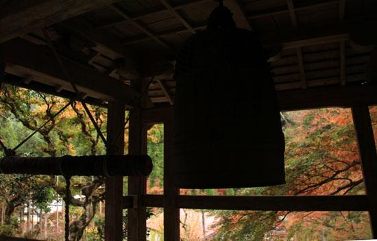 紅葉だより10 桃源山地蔵院_e0048413_16164921.jpg