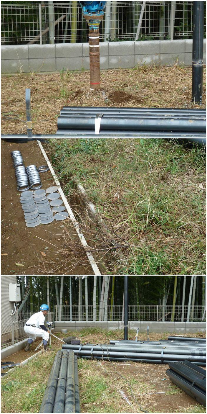 川崎市高津区の家☆地盤改良工事終了_c0152341_23315873.jpg