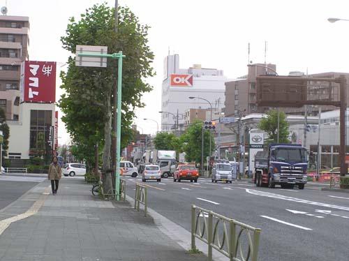 神奈川県立歴史博物館・常設展まで見たこと _f0211178_14474951.jpg