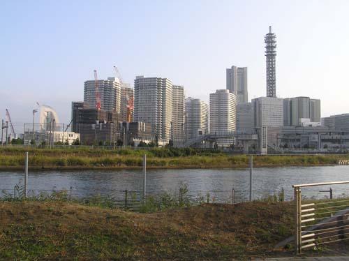 神奈川県立歴史博物館・常設展まで見たこと _f0211178_14483569.jpg
