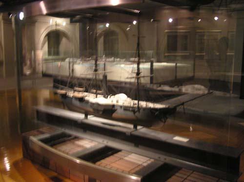 神奈川県立歴史博物館・常設展まで見たこと _f0211178_14494643.jpg