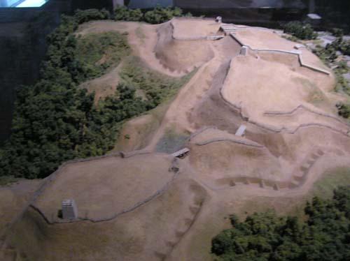 神奈川県立歴史博物館・常設展まで見たこと _f0211178_14501363.jpg