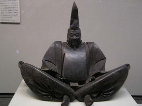 神奈川県立歴史博物館・常設展まで見たこと _f0211178_145063.jpg