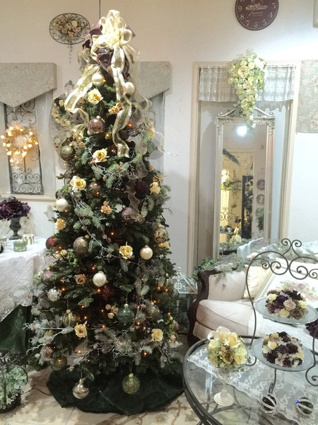 クリスマスツリー_a0221484_0353653.jpg