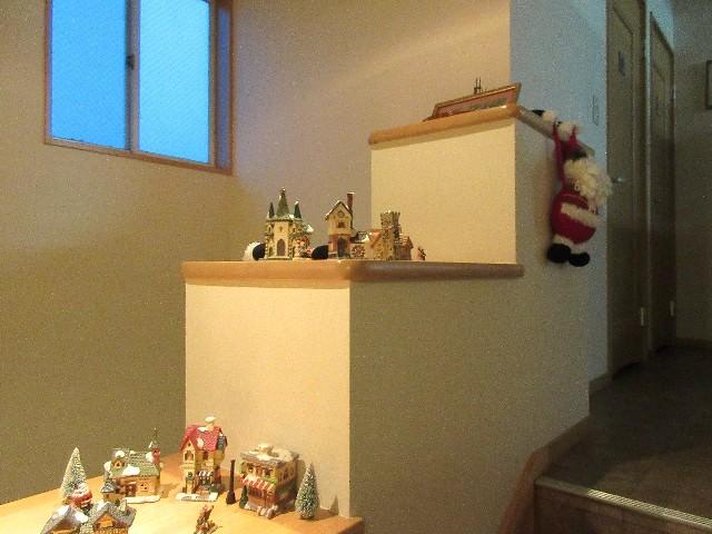クリスマス飾り_e0190287_1757935.jpg