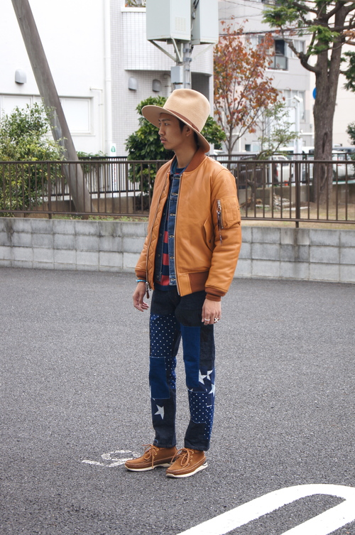 """OUTER\"" Selection by UNDERPASS & DOGDAYS!!_c0079892_1921969.jpg"