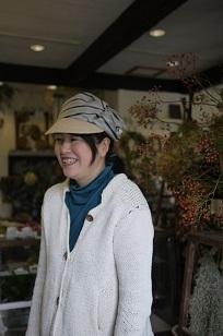 本日(11/15)fbomh・桐山智子さん在廊!_f0226293_9381918.jpg