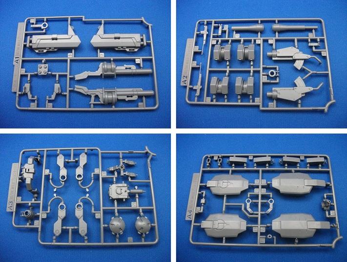 HG MSオプションセット2&CGSモビルワーカー(宇宙用)(鉄血のオルフェンズIBA002)_f0205396_11312440.jpg