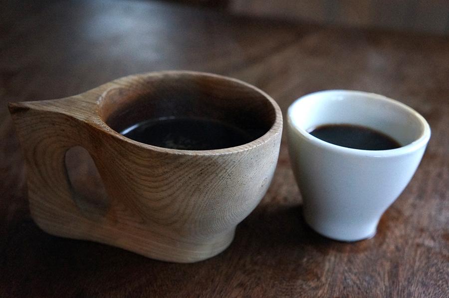 初めてコーヒーを淹れてくれた日_f0106597_03134415.jpg