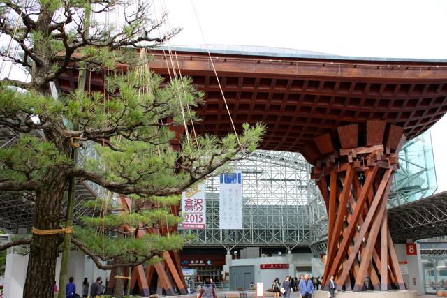 金沢旅行 - 1 -_f0348831_18114807.jpg