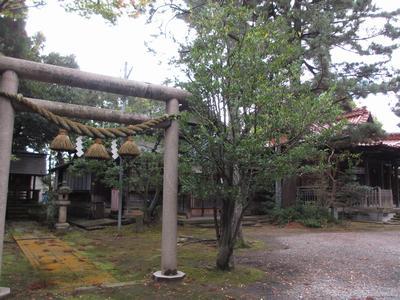 「芭蕉の館」研修旅⑥葭島神社_f0289632_11144265.jpg