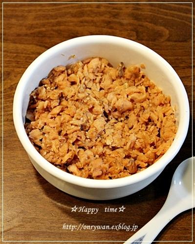 天津飯風丼弁当と今週の常備菜作り♪_f0348032_17573649.jpg