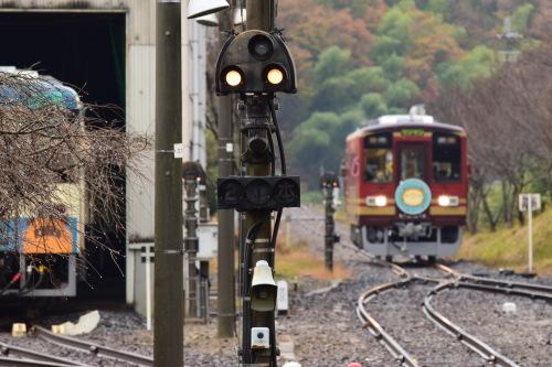 信楽鉄道_d0285540_22324420.jpg