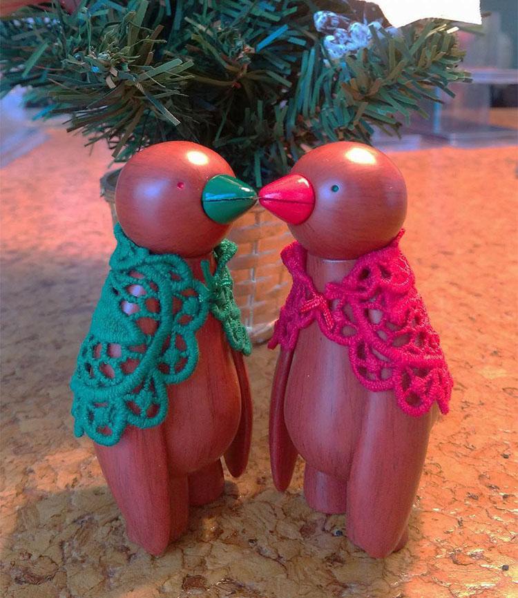 人気のクリスマス・ジージャ、再入荷しました_a0077842_16202525.jpg