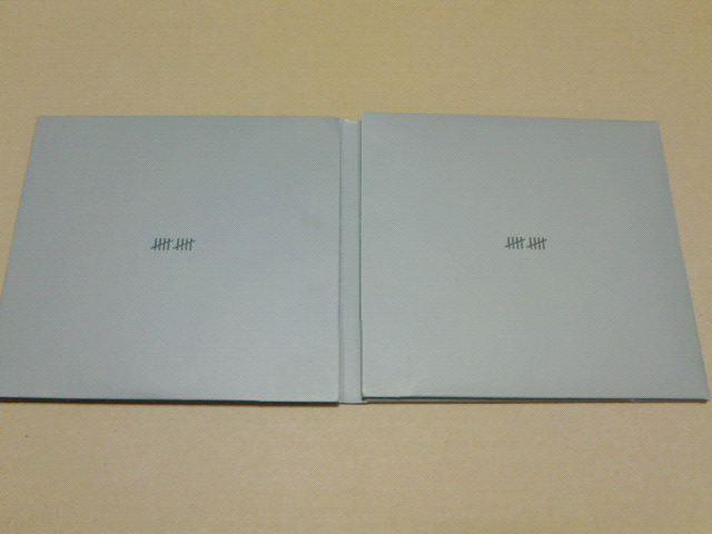 数日前到着CD 〜 Central Belters / Mogwai_c0104445_16494149.jpg