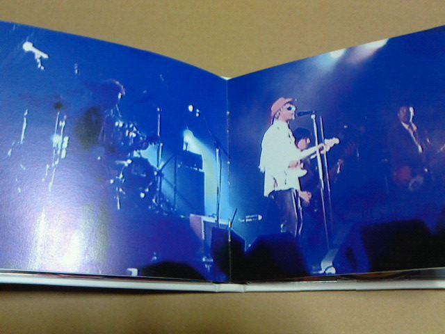 昨日到着CD 〜 the forever changes concert  / LOVE_c0104445_178317.jpg