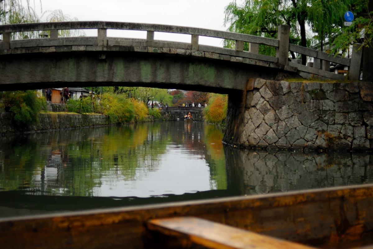秋の美観地区♪_f0224648_15095240.jpg