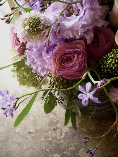 ご注文のお花たち。。。_a0229658_834196.jpg