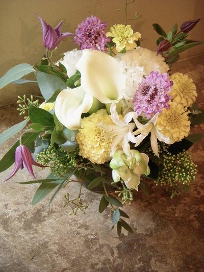 ご注文のお花たち。。。_a0229658_8382638.jpg