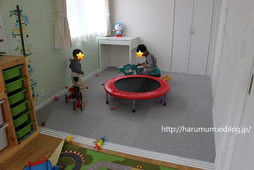 子供部屋ビフォーアフター_d0291758_22403163.jpg