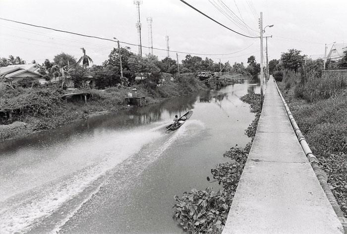 バンコク運河散歩 #35_b0131470_21213017.jpg
