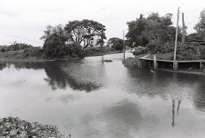 バンコク運河散歩 #35_b0131470_21214789.jpg