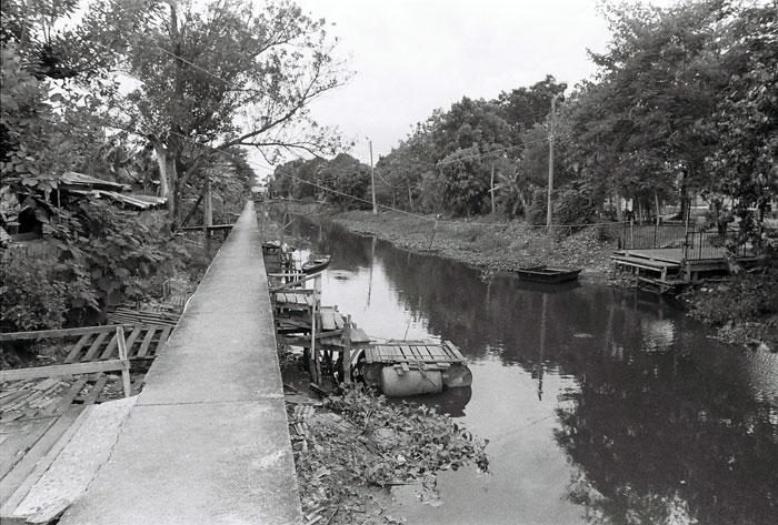 バンコク運河散歩 #35_b0131470_2122420.jpg