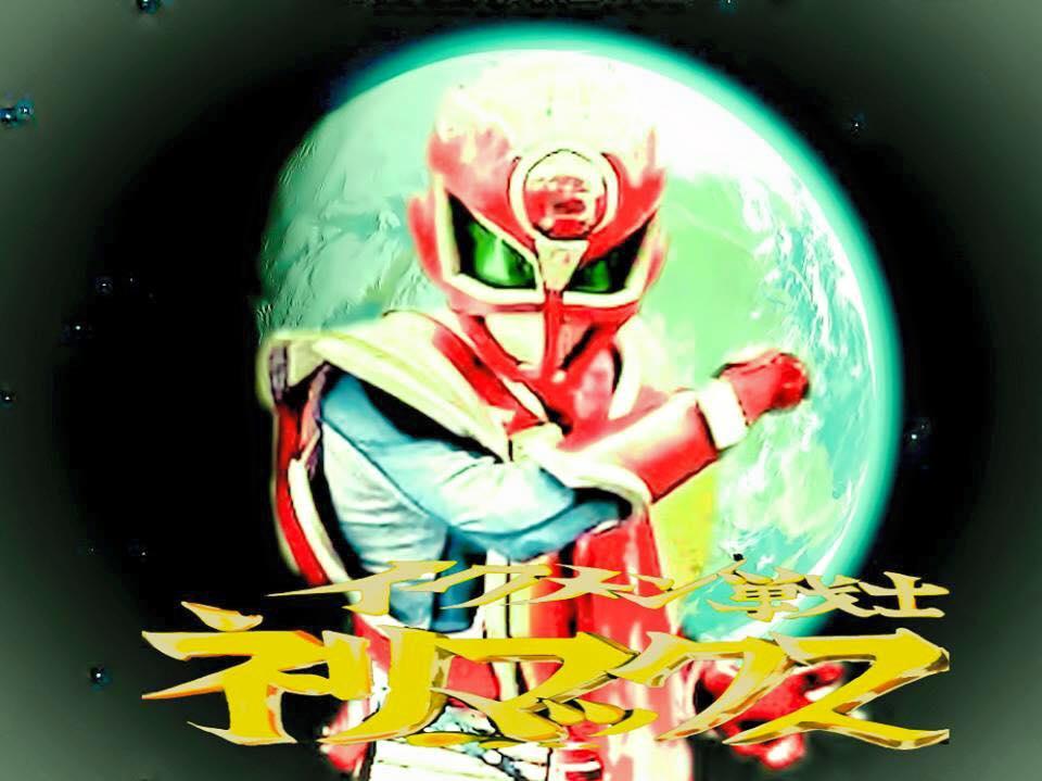 【イクメン戦士ネリマックス】の主題歌レコーディング!んの巻_f0236990_8264585.jpg