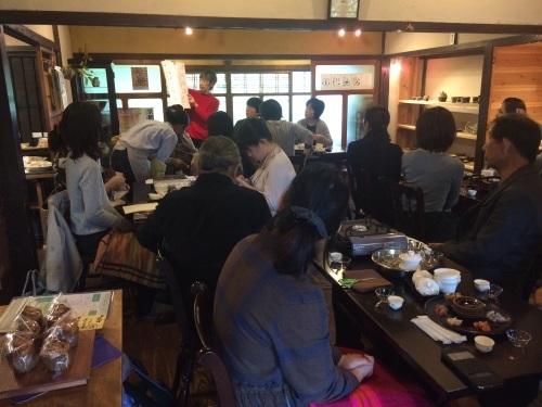 ◆嬉しいお知らせー中国茶教室継続◆_d0293004_13331583.jpg