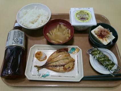 今日の朝食@会社Vol.154_b0042308_07325564.jpg
