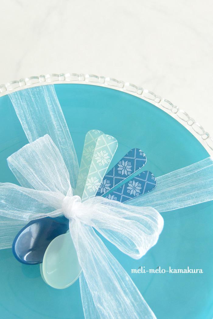 ◆とっても可愛い♡『SABRE』の2015ノエルスプーンを入荷しました!_f0251032_2202611.jpg