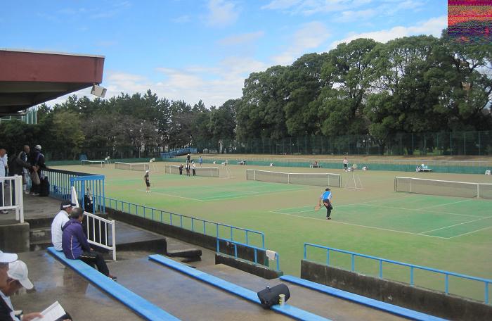 第69回、千葉県テニストーナメント3回戦で終了_a0151444_107172.jpg
