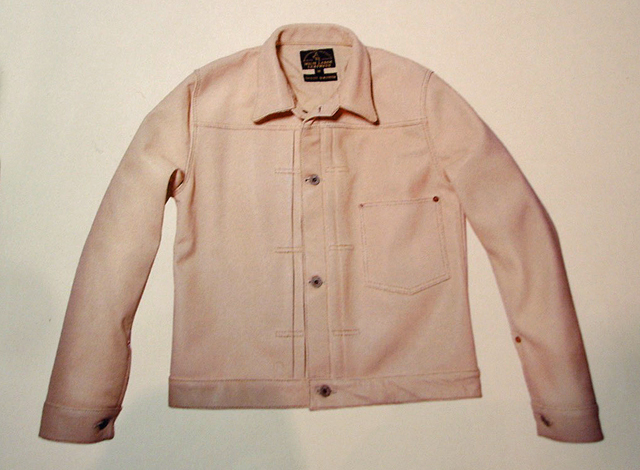 """NEW : HIGH LARGE LEATHERS [HORSEHIDE JACKET] """"Oklahoma City""""、""""Still Water"""" !!_a0132147_1812532.jpg"""