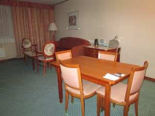 Radisson Blu Sobieski Hotel ラディソン ブル ソビエスキー ホテル_d0348249_10201355.jpg