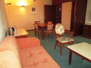 Radisson Blu Sobieski Hotel ラディソン ブル ソビエスキー ホテル_d0348249_10205232.jpg