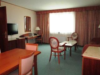 Radisson Blu Sobieski Hotel ラディソン ブル ソビエスキー ホテル_d0348249_1021113.jpg